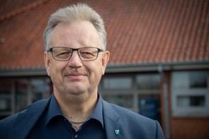 Mogens Gade bliver formand for nyt erhvervshus