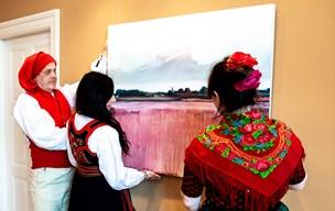 Nordisk kunst i Thy: - Kend dit land og du parat til at modtage fremmede hjemme