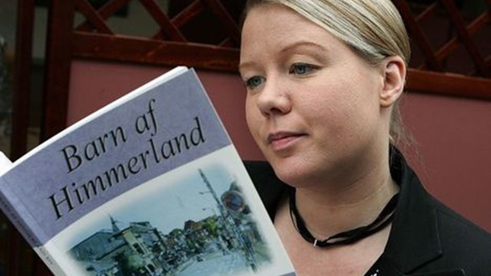 Ny Alliances spidskandidat i Nordjylland, Inge-Lene Ebdrup, trækker sig.