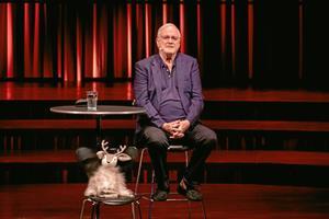 John Cleese i Musikkens Hus: Humoren er sjov, men den var sjovere i 70'erne og 80'erne
