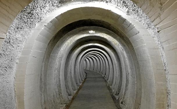 Massiv fondsstøtte til bunker