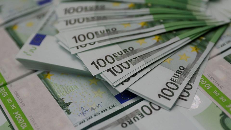 Alle rabatter på EU-budgettet skal udfases over en periode på fem år, når Storbritannien forlader EU. Det forslår EU-Kommissionen i et nyt udspil. Foto: Reuters/Leonhard Foeger/arkiv