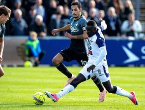 Opondo skifter til Superligaklub