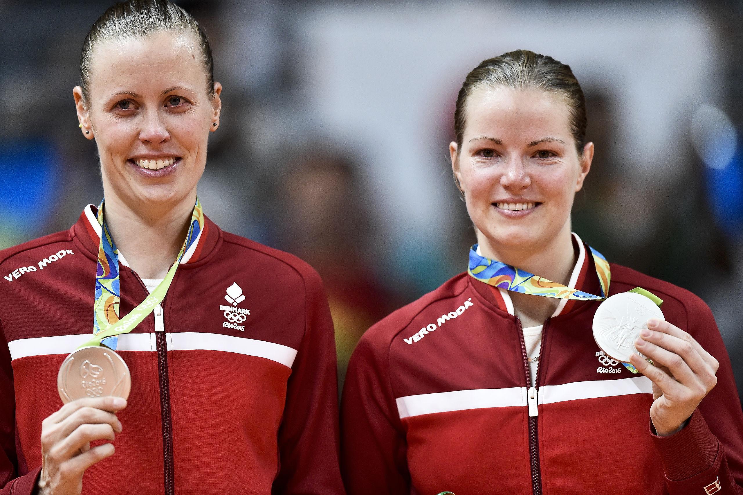danmark ol medaljer