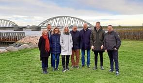 EDC i Brovst og Løgstør fusionerer