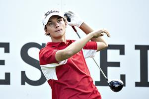 Golfkomet hopper 622 pladser frem på verdensranglisten