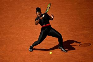 Gravide tennisspillere får kortere vej tilbage til toppen