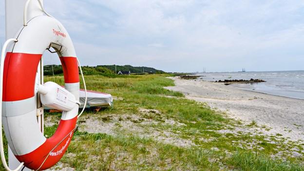 Strid om navn på nordjysk strand: - Jeg føler undren og opstandelse