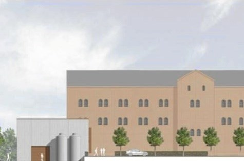Moderne tider forude: Thisted Bryghus fornyer med nyt brygværk