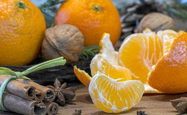 Syv fødevarer der indeholder rester af sprøjtegift