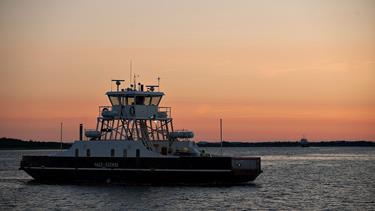 Med el-færge over Limfjorden: Aalborg kommune går efter den sikre løsning