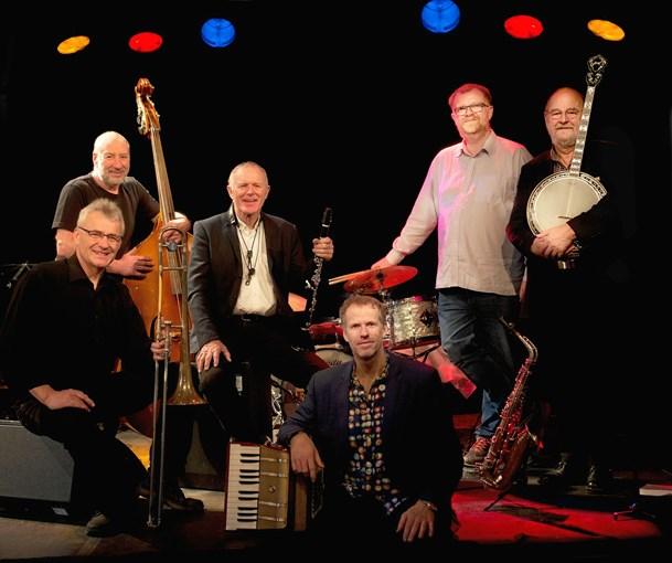 Jazzfest i Strandby Metodistkirke