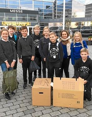 Løkken-elever til finale i Fredericia