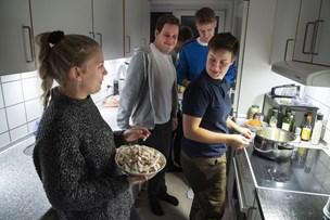 Fri bolig og forkælelse til unge i studiepraktik i Thy