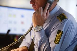 Pas på: Tricktyv i Hobro udgav sig for at være omdeler
