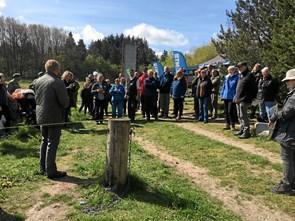 Skovens Dag lever videre i Vesthimmerland
