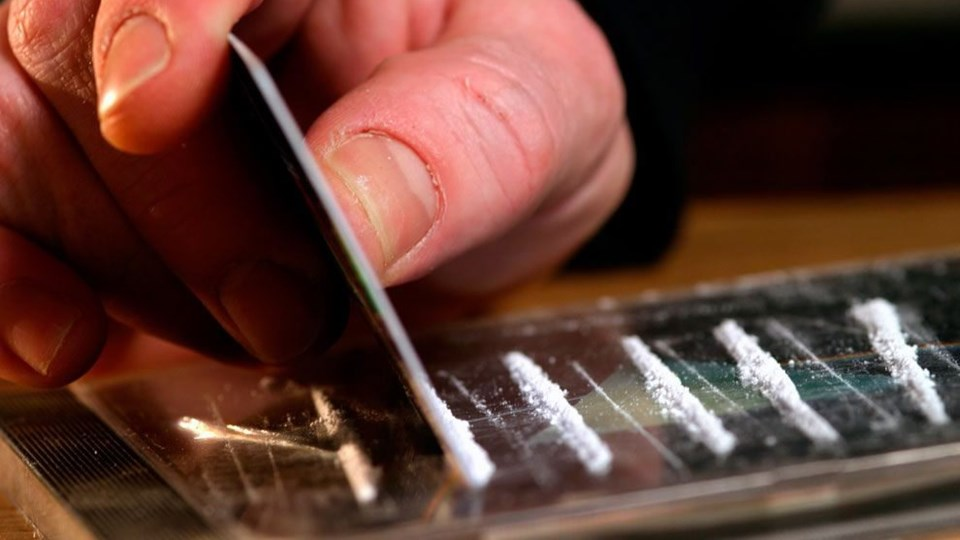 Kokain Foto: Free/Www.colourbox.com