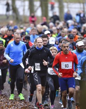 Bakket og benhårdt: Brutal Marathon vender tilbage