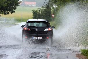 Risiko for skybrud: Her kan det ramme i Nordjylland