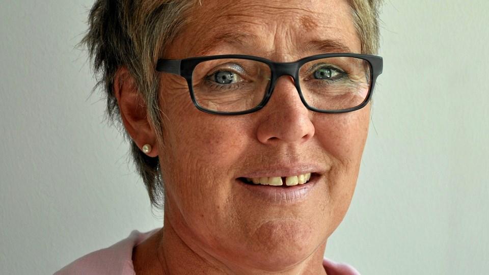 Dorthe Meldgård Madsen skal hjælpe udsatte børn.