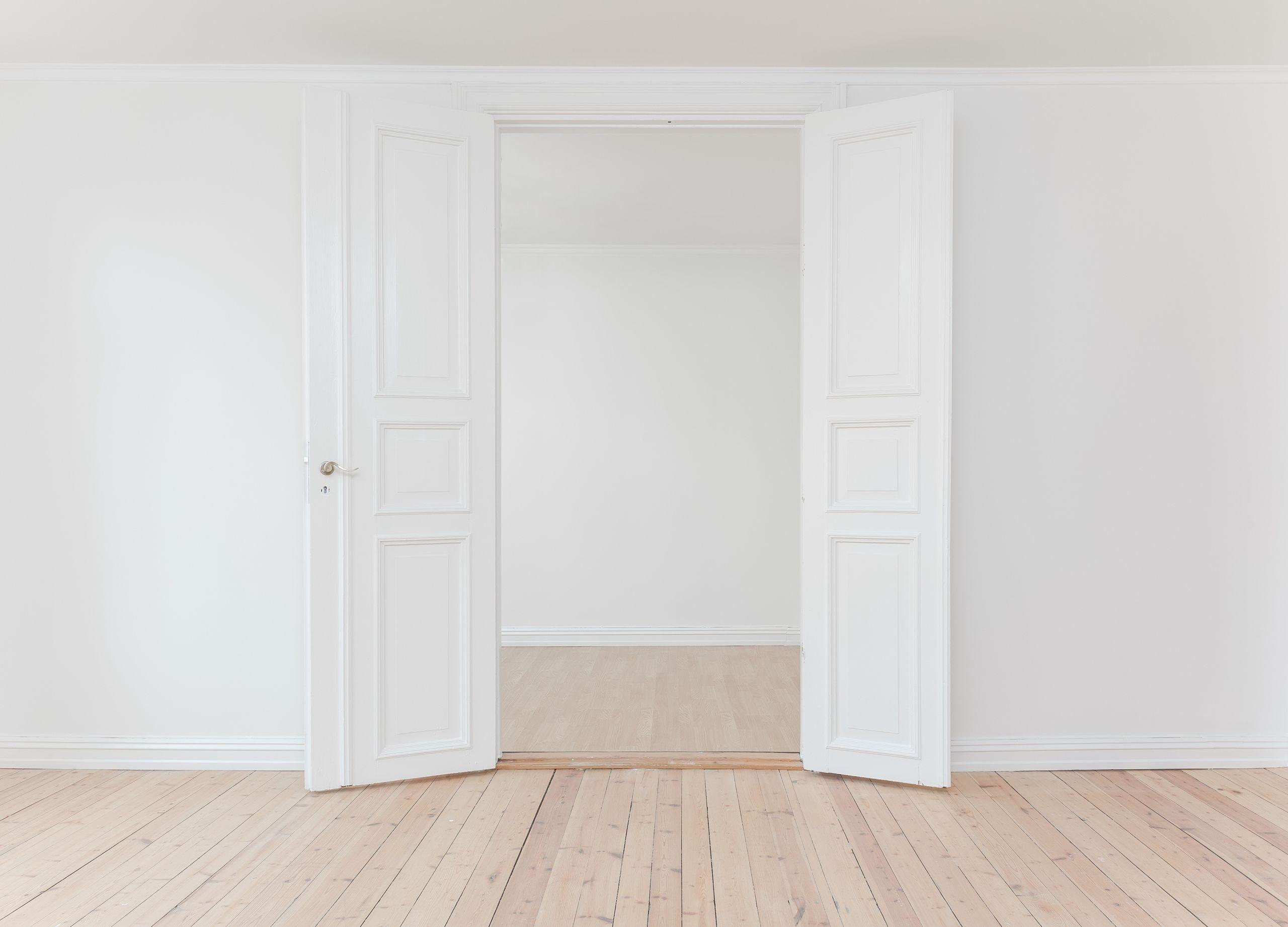Skal du have nye indvendige døre i huset?