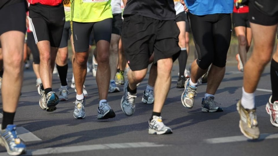 - Mange nybegyndere kommer til at træne for hyppigt i opstartsperioden. Og så træner de hver dag, indtil de ikke orker mere, bliver trætte og skadede, siger professor i sport og sundhed. Foto: Colourbox