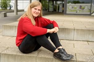Mathilde er Aalborgs svar på Greta Thunberg