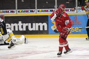 Rødovres ishockeyherrer rejser sig i lokalopgør