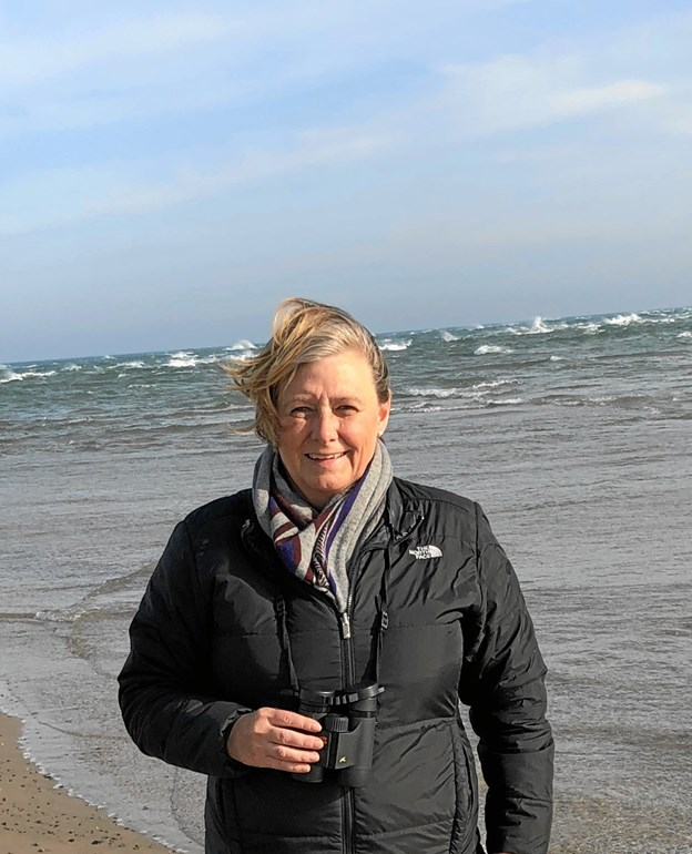 Lene Kappelborg har tidligere været turistdirektør for Turisthus Nord og turistchef for Skagen Turistforening,