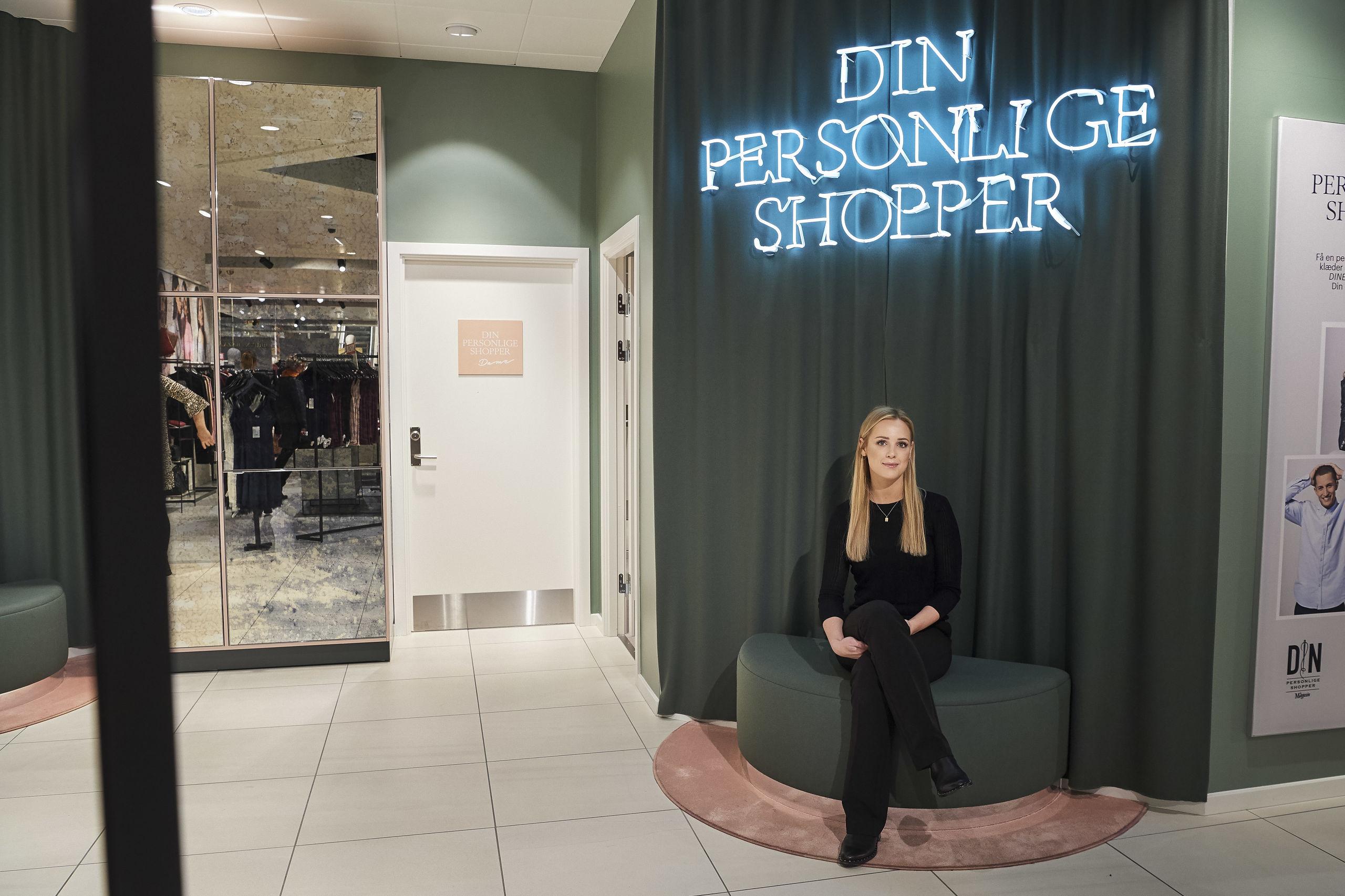 Personal shopper: Det skal være klassisk med et twist