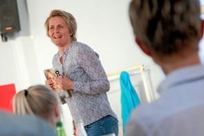 Rikke Nielsen kommer til Hals