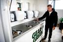 Thy-virksomhed satser på lækre festival-toiletter: - Vi forventer et super-godt år