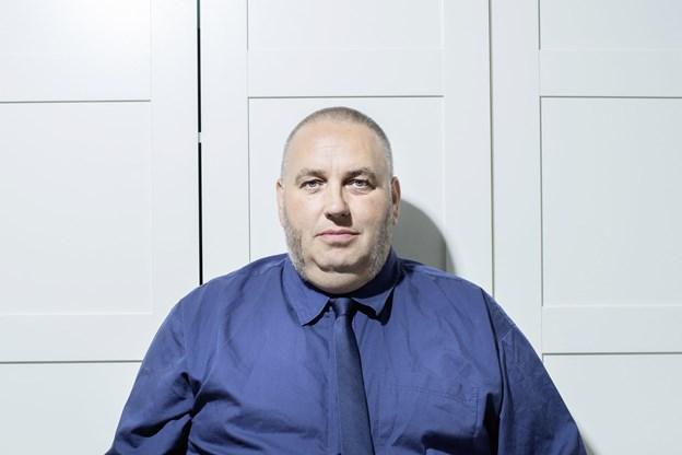 Multitalentet Master Fatman er død - 53 år
