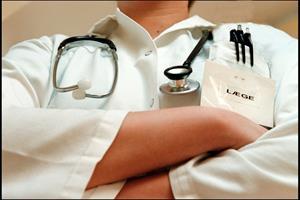 Tre læger nægter dna-fusk i faderskabssag