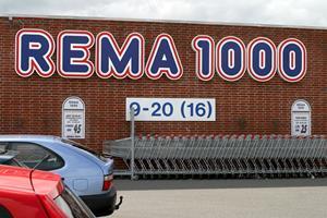 Tilbagekaldte dadler solgt igen i Rema 1000