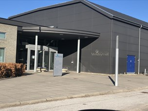 Idrætscenter Vendsyssel gør klar til en helt ny fremtid