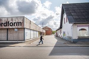 Midt i Hjallerup: Grønt lys til 63 seniorboliger i tre plan
