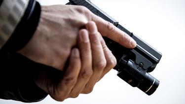 Nordjyde ville løse kærlighedsproblemer med et gevær