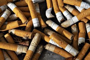 S: Forbyd forretninger at vise tobaksvarer frem