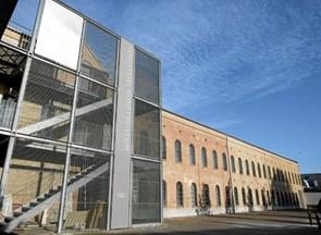 Foredrag om Bechs Klædefabrik i Hjørring
