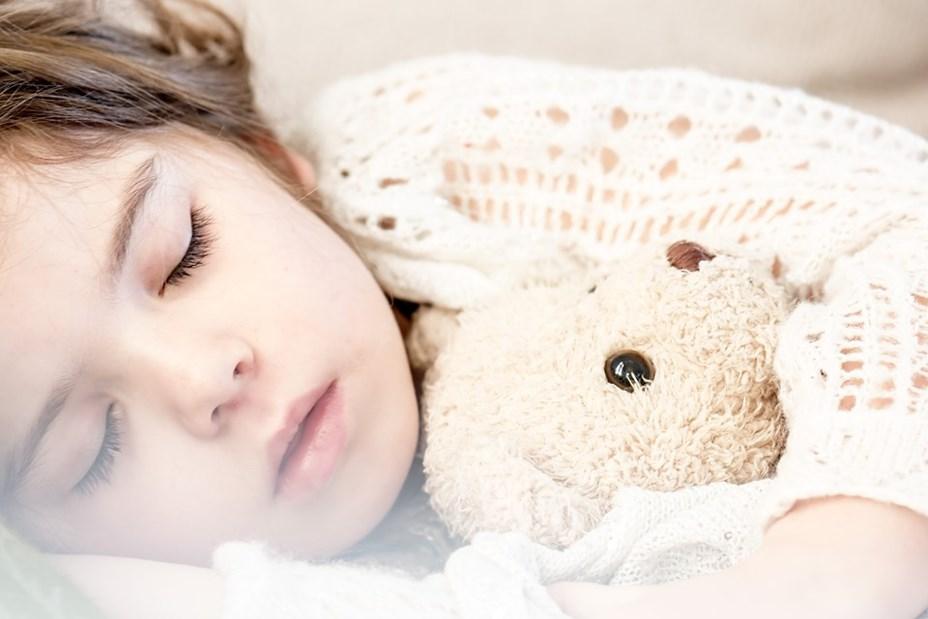 Ordentlig søvn er alfa og omega for din sundhed