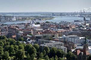 Storfamilien Aalborg i vækst: Nu er der 215.379 indbyggere