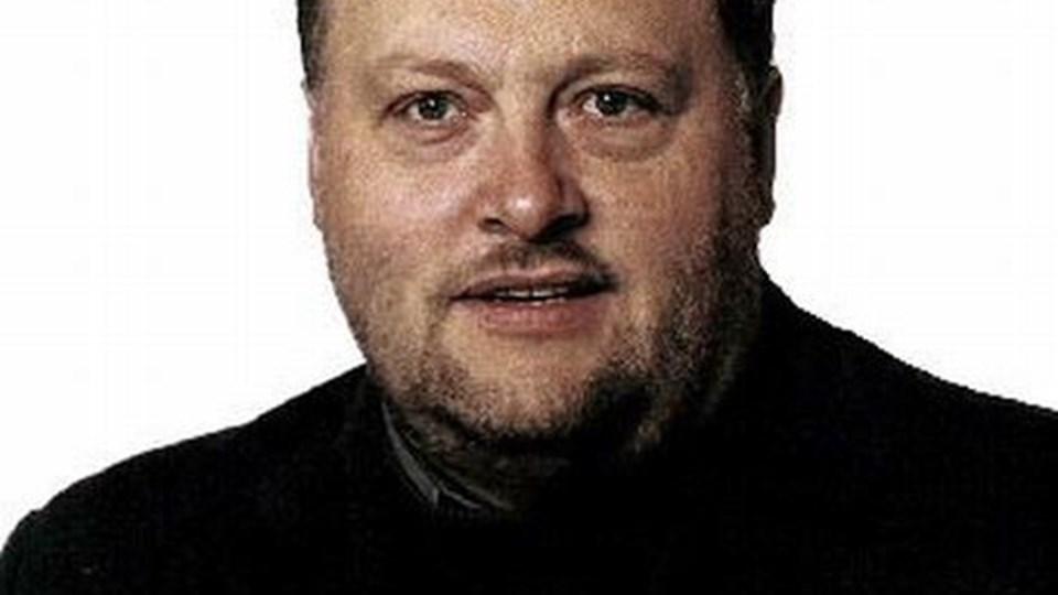 Mogens Sparre er formand for 2.263 forbrugere . Det er 67 flere end i 2005.
