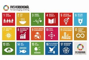 FN's verdensmål - nu også lokalt