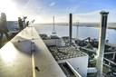 Nordjyllandsværket river 110 meter høj skorsten ned - sådan foregår det