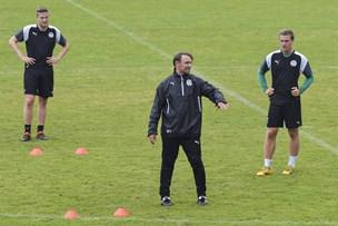 Thisted-træner vil se offensive forbedringer