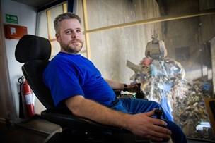 Efter to nedbrud: Affaldsanlæg i Thisted får 10 år mere