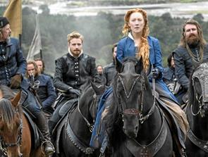 Maria Stuart - Dronning af Skotland