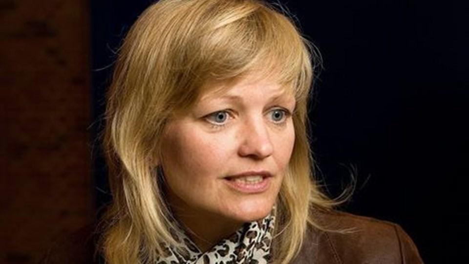 EVA KJER HANSEN, fødevareminister, aflægger visit i Vesthimmerland 10. september.  Arkivfoto