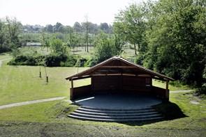 Naturlegeplads i Biersted er i mål